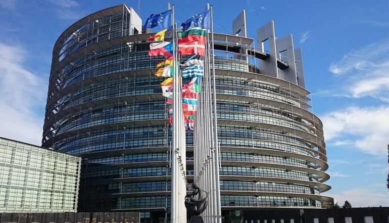 elezioni elezioni europee fd'i lega m5s pd politica