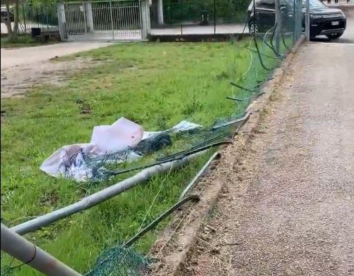carro attrezzi centro martinelli incidente cronaca san-mariano