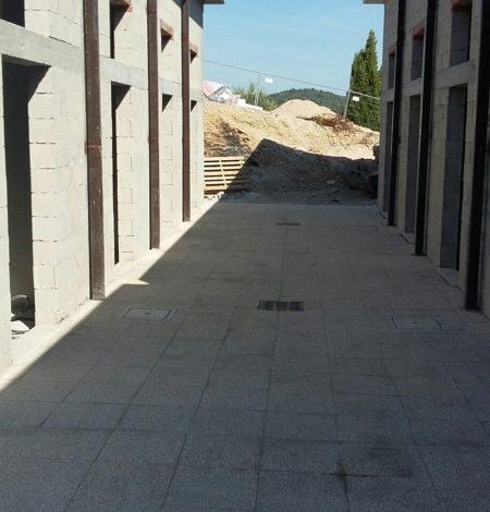 ampliamento chiugiana cimitero lavori pubblici cronaca ellera-chiugiana