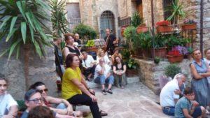 letture sugli scalini memoria storia ellera-chiugiana eventiecultura