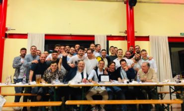 AC Capocavallo vince il campionato di II categoria