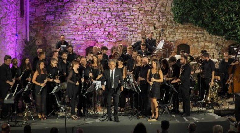 banda musicale concorso musica corciano-centro eventiecultura