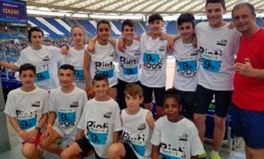 Palio dei Comuni, la squadra di Corciano in finale: diretta RaiSport alle 19.45