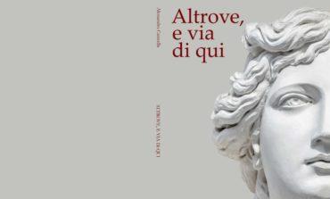 """""""Altrove, e via di qui"""", il poeta Alessandro Caravella presenta a Corciano il suo libro di poesie"""