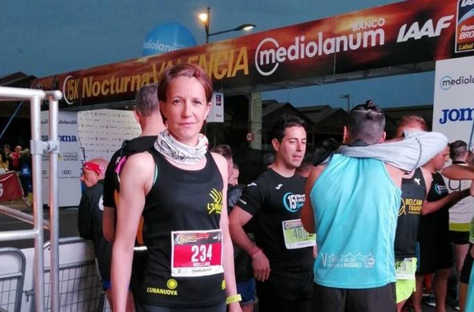 Ciudad del Running podismo running sport valencia sport