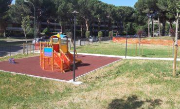 """Ampliamento del """"Parco delle Fate"""" al Girasole: venerdì 28 giugno l'inaugurazione"""