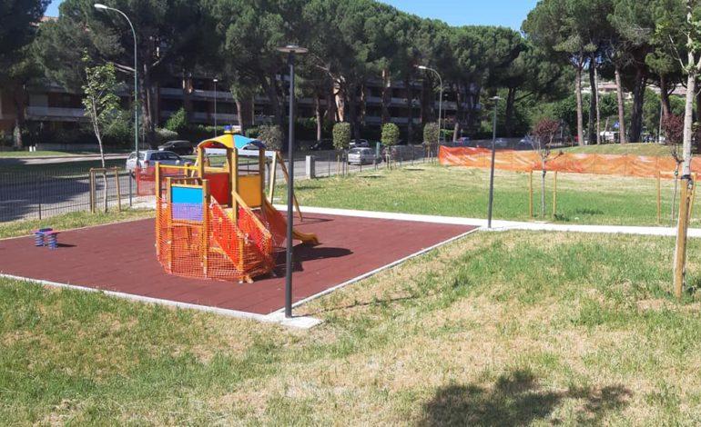 bambini girasole inaugurazione parco eventiecultura san-mariano