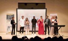 Premio Minerva Etrusca 2019, undici vincitori al Teatro Cucinelli di Solomeo