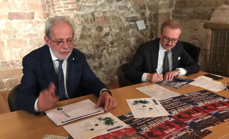 BCC Umbria festa del socio economia