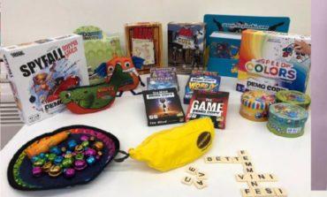 Torna Biblio Games: venite a giocare in biblioteca