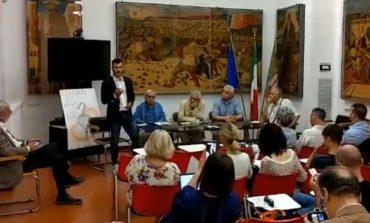 L'abbraccio delle arti al Corciano Festival, presentata la 55esima edizione