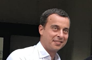 assessore Cristian Betti DIMISSIONI Franco Baldelli sindaco politica