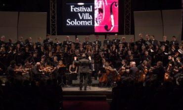 Musica: grande successo per la XXI edizione del Festival Villa Solomei