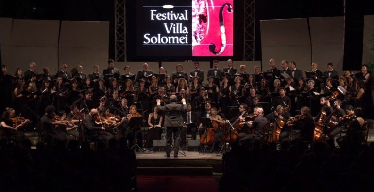 Festival Villa Solomei musica eventiecultura solomeo