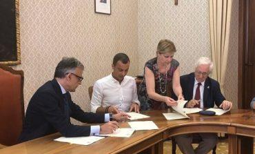 Sicurezza, rinnovati in Prefettura i protocolli con i Comuni di Corciano, Spoleto, Todi e Trevi