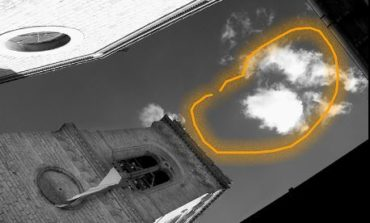 """Arte a cielo aperto al Corciano Festival con """"Stendale. L'abbraccio delle Muse"""""""