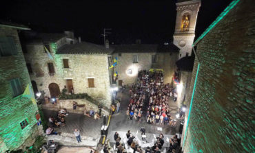 Al Corciano Festival l'abbraccio delle arti, oggi l'inaugurazione