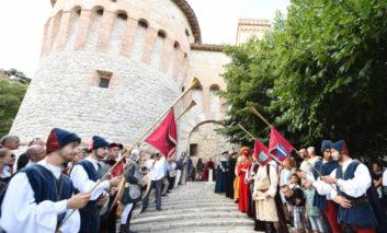 Corciano Festival: quattro giornate nell'estate della ripartenza, ecco le anticipazioni