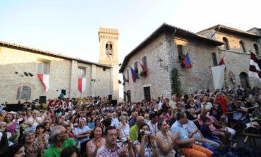 Corciano Festival, tutto pronto: sabato l'inaugurazione
