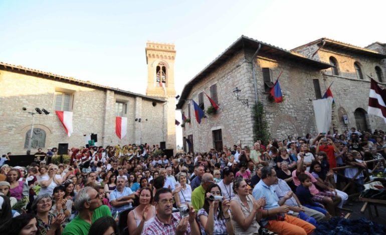 corciano festival inaugurazione corciano-centro eventiecultura