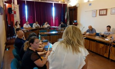 Consiglio comunale: l'opposizione chiede le dimissioni del sindaco Betti