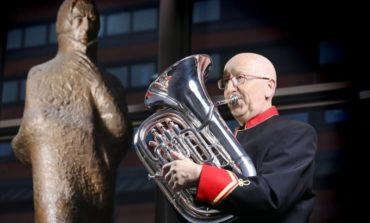 Al Corciano Festival è protagonista l'euphonium di Steven Mead