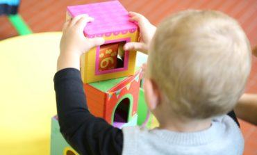Prima infanzia, aperte le iscrizioni ai servizi socio-educativi