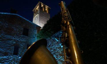 """Concluso il 55esimo Corciano Festival, ma il progetto """"Stendale"""" prosegue fino a ottobre"""