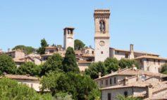 Dal Torrione alla via panoramica: la visita guidata alle bellezze di Corciano