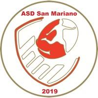 asd san mariano calcio squadra san-mariano sport