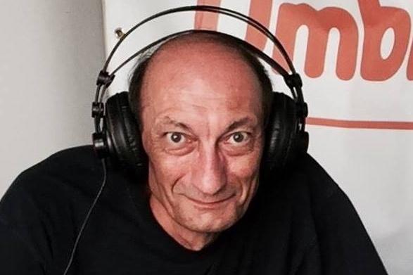 Francesco Locatelli giornalisti lutto glocal