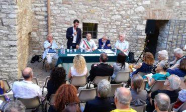 Inaugurato il Corciano Festival, domenica il primo Salotto dell'Umbria del Cuore con Pino Strabioli