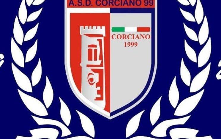 ASD Corciano 99 calcio stagione sport