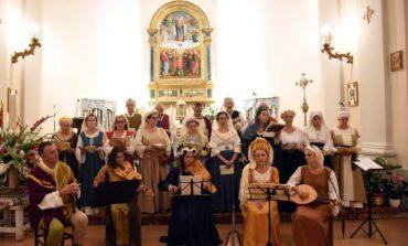 Gemellaggio tra i Cori di Santa Maria Assunta e Contrapunto di Berlino