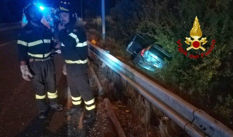incidente stradale cronaca