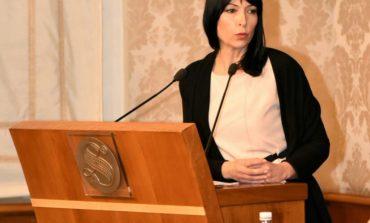 """Nadia Ginetti: """"Ancora troppa violenza sulle donne in Umbria"""""""