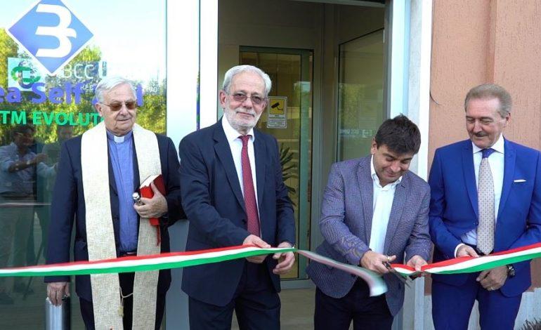 banche BCC Umbria narni scalo economia