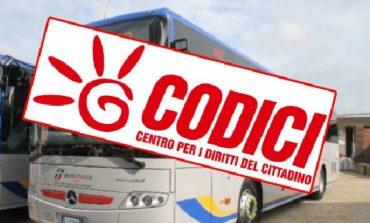Abbonamenti e tagli: il CODICI segnala all'Antitrust la condotta di Busitalia in Umbria