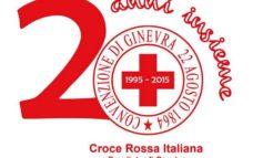 Corso di reclutamento nuovi volontari per la Croce Rossa italiana di Corciano
