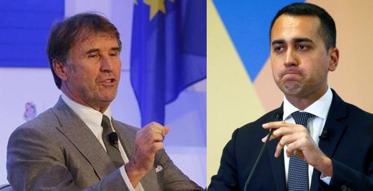 brunello cucinelli elezioni regionali luigi di maio m5s politica politica