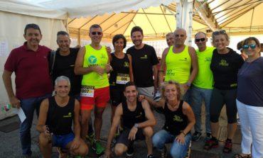 ElleRun'do: cento atleti corrono fra Ellera e Corciano, ecco la classifica