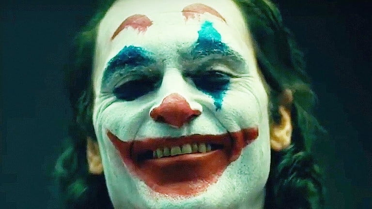 Joker arriva nelle sale The Space cinema di Corciano
