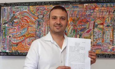 """Sovrapasso dei """"Tigli"""" Ellera - Girasole: contratto firmato, 270 giorni per ultimare i lavori"""