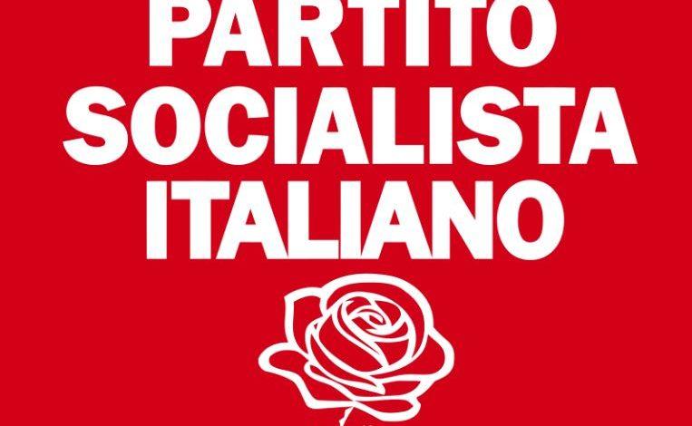assessore carlotta caponi consiglio di stato cultura partito socialista psi politica