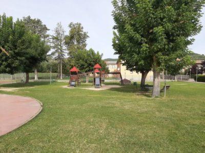 bambini mantignana parco giochi cronaca mantignana