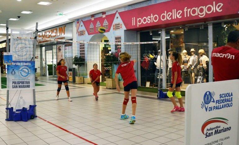 Torna lo Sport Village con Jack Sintini e il Coni Umbria