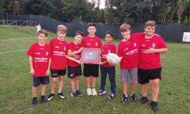 Imparare il rugby e le sue regole: l'Istituto Bonfigli scende in campo