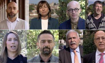 Regionali: al via le operazioni di voto, ecco tutti i candidati presidente