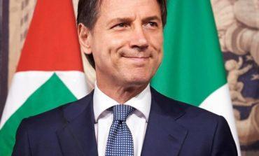 Il Premier Conte domani da Brunello Cucinelli