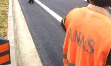Anas: fino a sabato chiuso lo svincolo di Mantignana in entrambe le direzioni